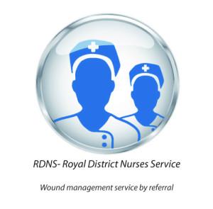 RDNS services icon