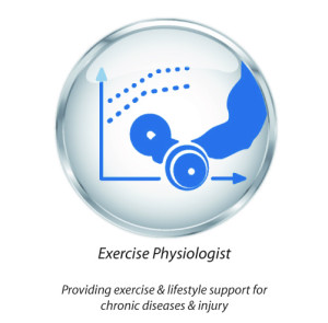 exercise phys services icon
